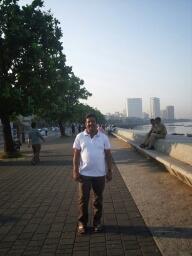 Avatar - Syed Ahmed