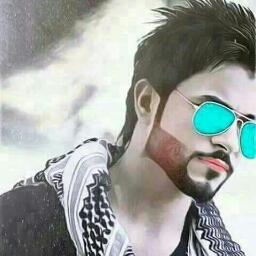 علي الشرقي - cover