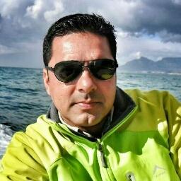 Avatar - Rehad Rahim