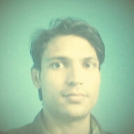 Avatar - Akram Hashmi