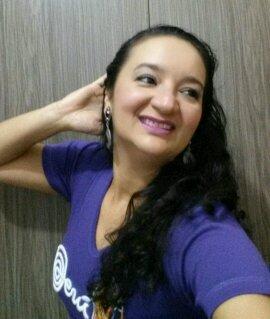 Avatar - Ana Erlene