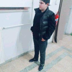 سعيد ابو ايمن - cover