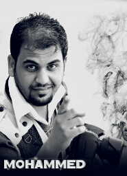 mohammed sabeeh - cover
