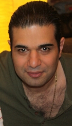 Avatar - Ali Jamshidi