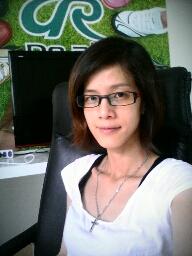Avatar - Yun Huang
