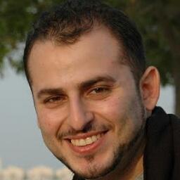 Avatar - Adham Tahoun