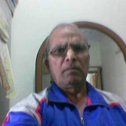 Avatar - G.D.Mehmi