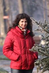 Avatar - Dragomira Mihilova Mihova