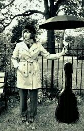 Avatar - Bernadette Sirate