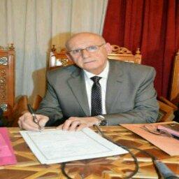Gamal El Deen Mohamed Okasha - cover