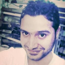 Saad Zaghloul - cover