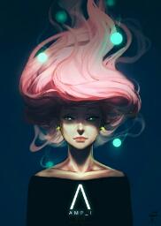 Avatar - Amy Nair