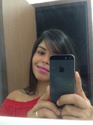 Jessica Alves - cover