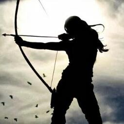 Avatar - Jo Arrow