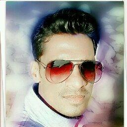Rana Jay Singh - cover