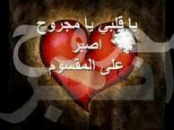 جرحني وصارمعشوقي - cover