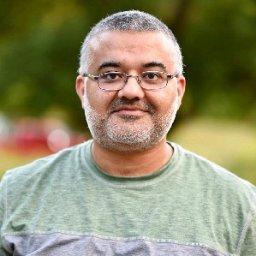 Faisal Masood - cover