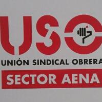 Avatar - USO Sector Aena