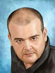 Avatar - Juan Gregorio Garcia