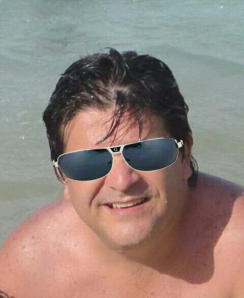 Avatar - Oliver García