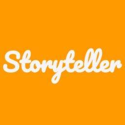 Storyteller - cover
