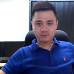 Avatar - Ian Hong