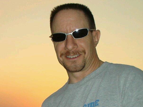 Avatar - Gary Bloemendal