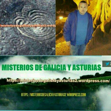 Avatar - ANTONIO CENIZA (Misterios De Galicia Y Asturias)