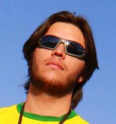 Avatar - Raphael Silva