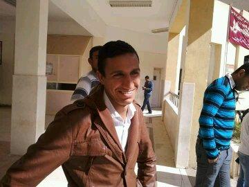 Ahmed medoo - cover