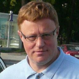 Avatar - Vladimir Gritskow