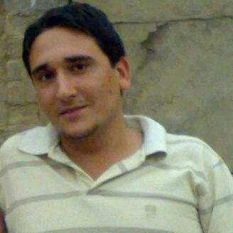 Farouk Khalaf Jumaa Alani - cover