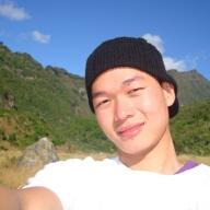 Avatar - David Chong