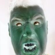 Avatar - Clownface McFuckstick