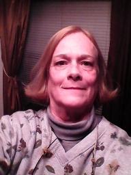 Avatar - B. Susanne Englehart