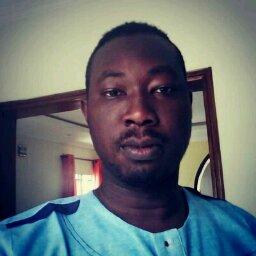Avatar - Emeka Oyiana