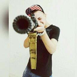 Avatar - Ahmed Abu Al-Qasim