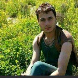محمد الجاف - cover