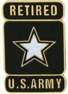 US Army (Ret.) - cover