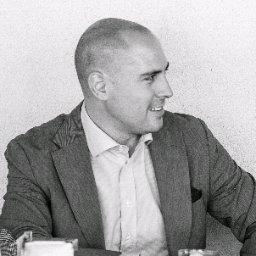 David A. Blasco - cover