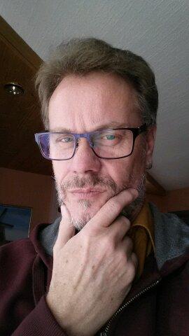 Avatar - Dieter Goebel