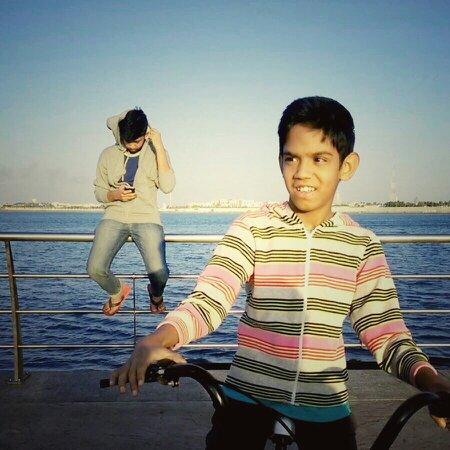 Avatar - Affaf Ahmed