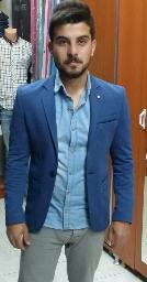 Avatar - Malik Haj Hasan