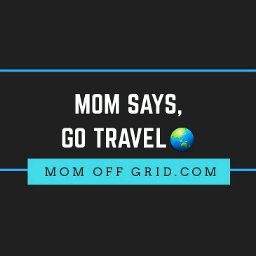 Avatar - Mom Off Grid