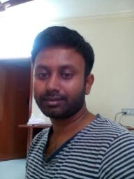 Avatar - Karthik Ponnusamy