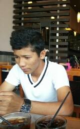 Avatar - Faris Irfan Mfi