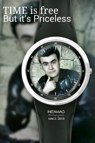 masoud shamsi - cover