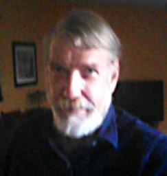 Avatar - Alan McCright