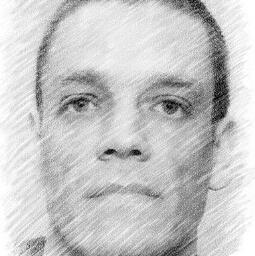 Avatar - Marcel van der Horst
