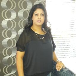 Avatar - Raksha Kisten
